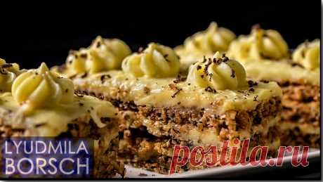 Пироженки «ОФИГЕННЫЕ», и три порции будет мало! При этом минимум продуктов а готовить проще простого! | Вкусный рецепт от Людмилы Борщ | Яндекс Дзен