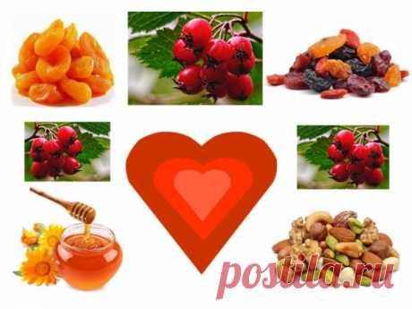 Здоровье сердца. Профилактика и улучшение | Инна Криксунова. Сайт для женщин