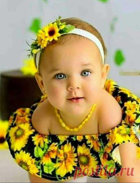 Разница между детьми и взрослыми в том,что взрослые во всём ищут счастье. А дети его во всем видят...