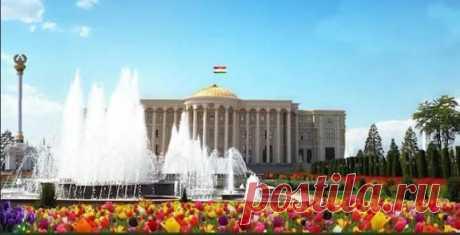 "Указы Президента Республики Таджикистан | НИАТ ""Ховар"""