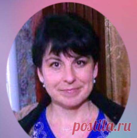 Виктория Медянская
