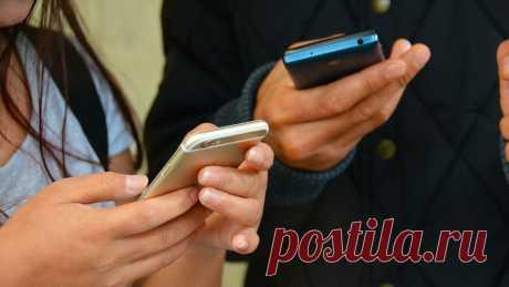 Специалист рассказал, что следует ежемесячно удалять из смартфона - РИА Новости, 24.11.2020