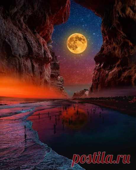 «🌺Этот удивительный и прекрасный мир. 🌺 »  в Яндекс.Коллекциях
