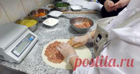Чуду Дагестанские лепешки в исполнении повара ресторана «Жи есть» Гульнары Амирбековой