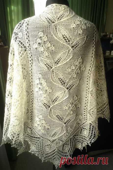 Вязаные изделия с необычными узорами | Магия Вязания / Knitting Magic | Яндекс Дзен