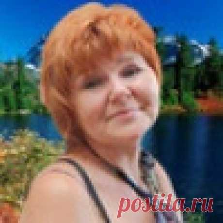 Наталья Байдер