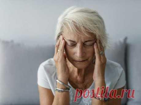 Профилактика деменции в пожилом возрасте