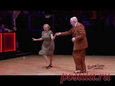 RTSF 2020 Rock That Swing Ball (Saturday) – Rockabilly Jive / Boogie Woogie – Dietmar & Nellia