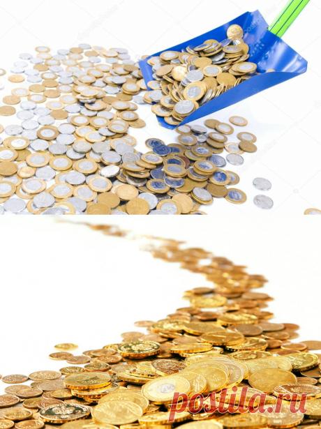 Дорога для денег-мощный ритуал | Религия.Магия.Приметы. | Яндекс Дзен