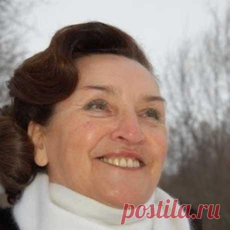 Елена Николаевна Барская