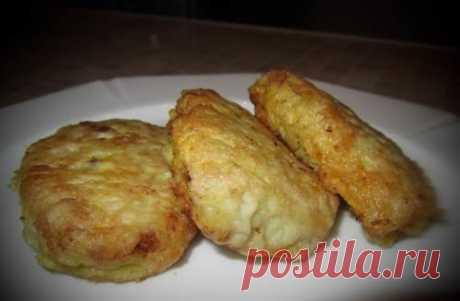 Fish cod cutlets recipe very tasty | KARPPOKLEVKIN.RU | Yandex Zen
