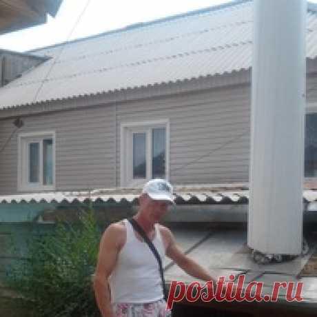 Евгений Державин