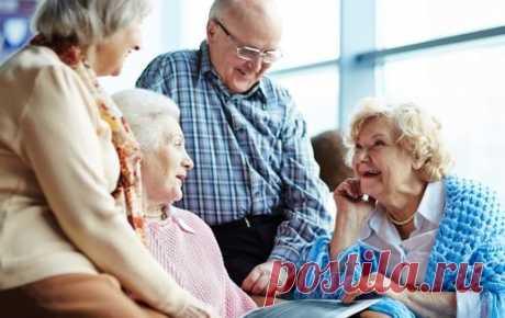 Забота о пожилых родственниках – это не только приготовление еды, обеспечение нормальных условий проживания и вызов врача при необходимости. Люди в возрасте нуждаются в общении и внимательном отношении. Если родственники не могут дать пожилому человеку все необходимое, то можно определить его в пансионат. Пансионат – это дом с душевной атмосферой В пансионате для пожилых людей...