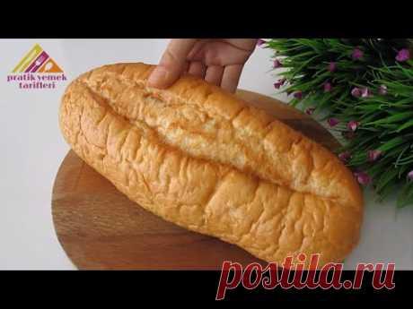 Не выбрасывайте черствый хлеб ❗ никто не поверит, что вы приготовили его из хлеба. ВКУСНЫЙ и БЫСТРЫЙ