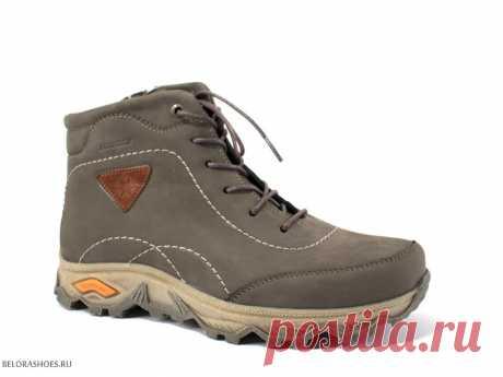 Ботинки женские Burgers 50909 - женская обувь, ботинки. Купить обувь Burgers