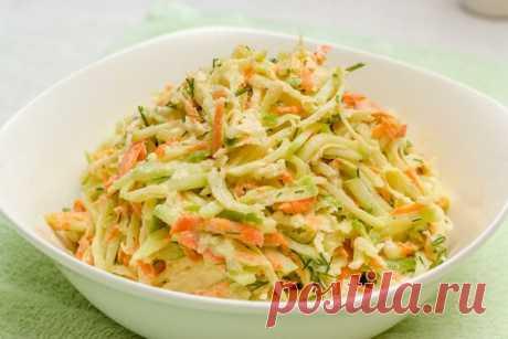 Салат из редьки и моркови. Просто и вкусно Очень простой и нереально вкусный салат из редьки. Просто восторг! Приготовьте его обязательно, вы не пожалеете!        Приготовление: На крупной терке натираем одну редьку. Можно взять черную редьку,…