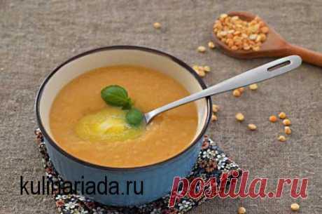 Гороховая каша рецепт >> Кулинариада