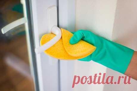 Как очистить и отмыть пластиковые двери | DiyLiving | Яндекс Дзен