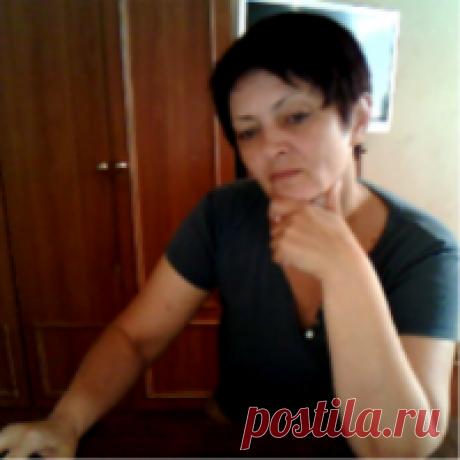 Виктория Боднарь