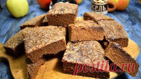 Готовим шоколадный пирог «Брауни» (сколько не готовлю, мне всегда мало) Как же это вкусно! Шоколадный пирог Брауни. Сколько не готовь всегда мало! Обожаю шоколадные пироги они отлично подходят для приема гостей. Сегодня хочу поделиться с Вами рецептом Брауни. Это пирог американской кухни который очень легко готовится. Может этот рецепт Брауни и не оригинален но он заслуживает внимания. Пирог готовлю с добавлением растопленного черного шоколада. Он […] Читай дальше на сайте. Жми подробнее ➡