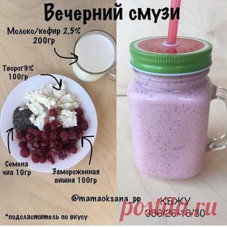 Здоровая Кухня - рецепты / правильное питание