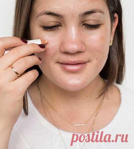 Como usar haylayter para sustituir por ello a todo su cosmetólogo \/ Todo para la mujer