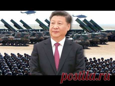 Если Китай нападёт на Россию, кто победит? - YouTube