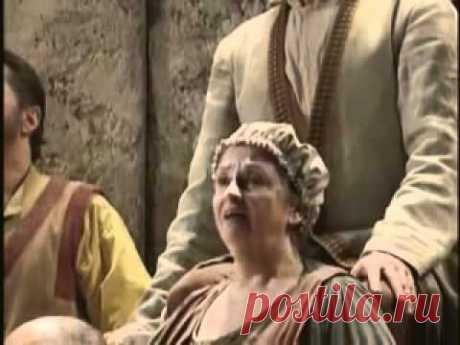 Хор рабов-иудеев из оперы Nabucco