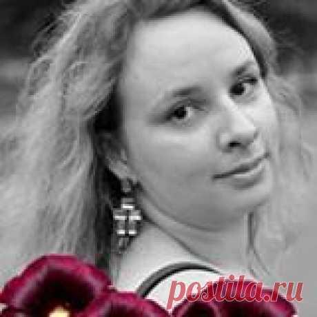 Наталья Вжесневская