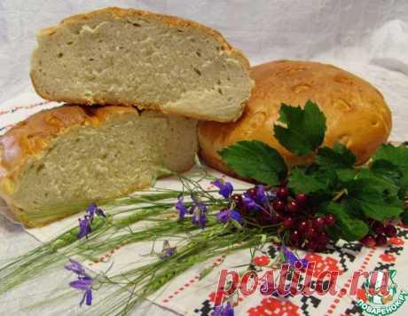 Самый пушистый хлеб – кулинарный рецепт