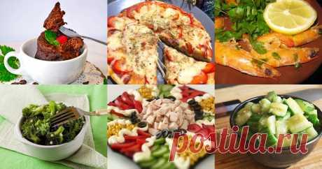 Блюда за 10 минут - 721 рецепт приготовления пошагово Блюда за 10 минут - быстрые и простые рецепты для дома на любой вкус: отзывы, время готовки, калории, супер-поиск, личная КК