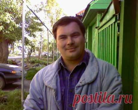 Александр Набиулин