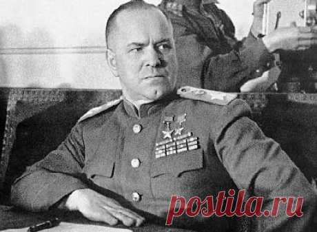 «Кровавый Маскарад»: как на самом деле Жуков избавил Одессу от «блатных»