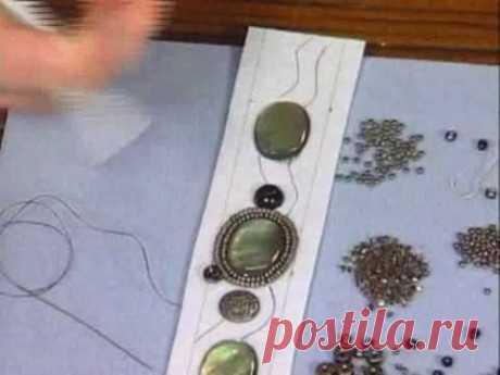 Sherry Serafini Make Bracelet