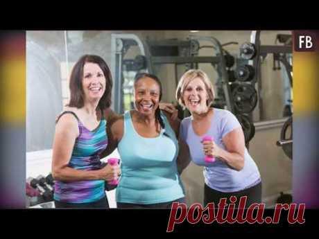 Как убрать живот после шестидесяти: простые рекомендации для женщин, которые помогут похудеть