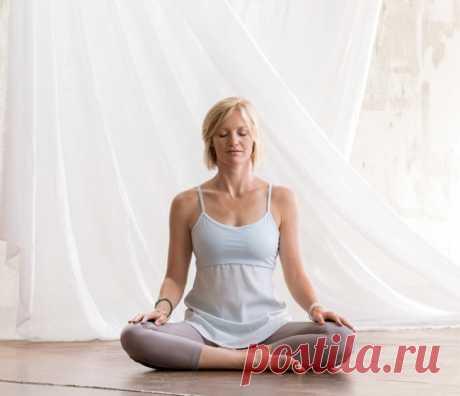 4 упражнения, которые помогут исправить осанку - Женская страница