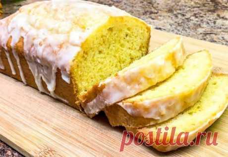 Самый простой и вкусный кекс с помадкой - Жизнь планеты Нежный и ароматный кекс по простому и легкому рецепту. Продукты самые обычные. Состав — Мука пшеничная — 175 г — Яйца — 4 шт. — Масло растительное — 175 г …