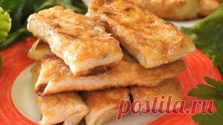 Сырная закуска за 5 минут, улетает за секунды - Простые рецепты Овкусе.ру
