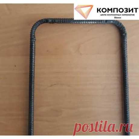 П-образный 6−40×24×40 элемент   Гнутая арматура стеклопластиковая, цена
