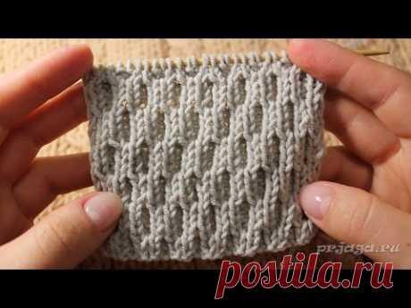 Bilateral pattern spokes - YouTube