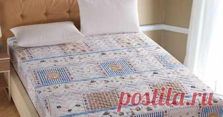 Home Textile. Текстиль для дома.