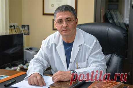 Доктор Мясников: «Коронавирус– лишь разминка перед грядущими испытаниями» «Для вирусов мы– биомасса». Доктор  Мясников– о том, что придёт вслед за COVID-19