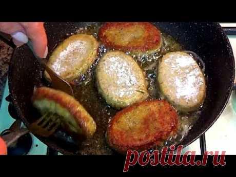 Вкуснющие ПОСТНЫЕ котлеты из чечевицы  Лучшая замена мяса