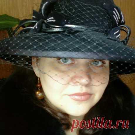 Ольга Ананенкова