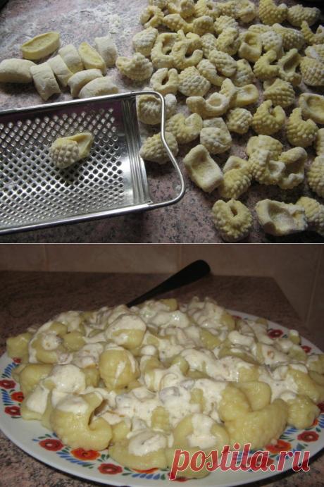 Nostalgiški bulviniai ежики (abriedukai) - рецепт | La Еда