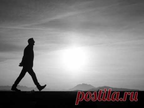 Ученые: «На основании скорости ходьбы действительно можно предсказывать смертность» Исследования показывают, что чем быстрее темп ходьбы, тем лучше показатели здоровья.
