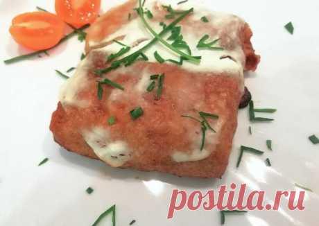 (3) Запеченные блинчики с капустой по-латышски👌🏻😋 - пошаговый рецепт с фото. Автор рецепта Елена 🌹 🏃♂️ . - Cookpad