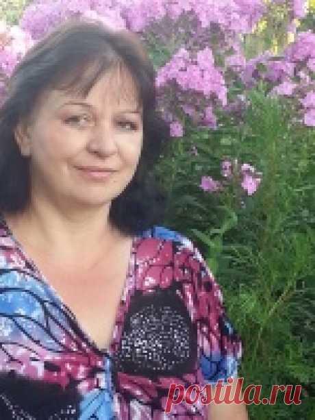 Светлана Чижевская (Конопак)