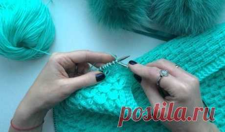 How to pick up the ideal size of spokes for knitting What to do if the model is chosen, and the yarn which was pleasant to you on structure and metric area does not correspond specified in the magazine