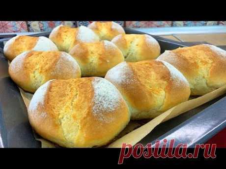 Этот неимоверно вкусный хлеб ты можешь сделать дома из простых ингредиентов 100% Натурально! # 55
